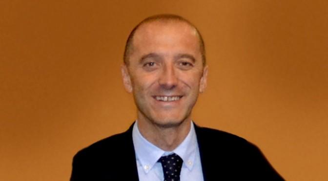 Dr. Prof. Andrea Ratti