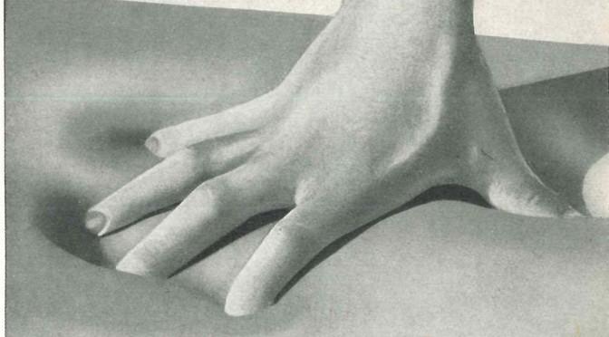 Italian Material Design: imparando dalla storia