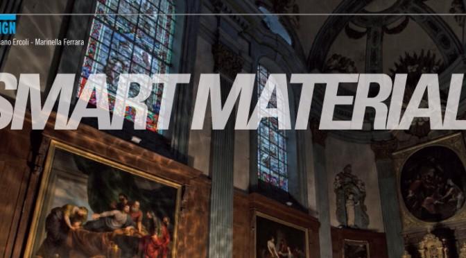 Smart Materials on Nautech