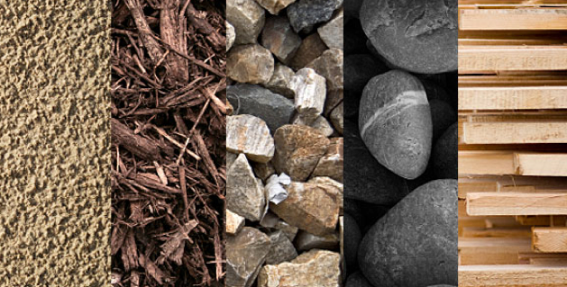 Materials for the Circular Economy