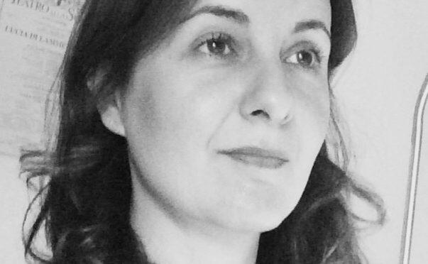 Dr. Anna Cecilia Russo
